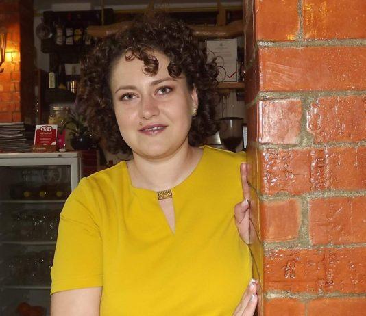 dr. Burada Claudia Petricia-medic specialist medicină de familie